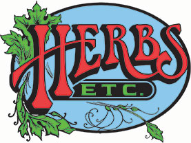 herbs etc logo