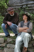 Fire Om Earth Retreat Center, Eureka Springs, AR: Herbs and Botanicals Weekend April 26-27, 2014