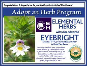 Elemental Herbs