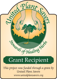 Grant Recipient Sign