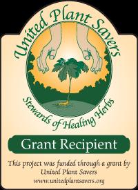 Grant Recipient Sign