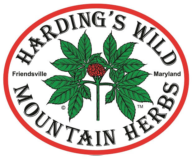 hardings wild mountain herbs
