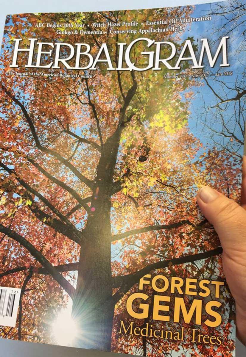 herbalgram oct 2017