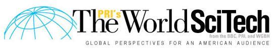 "Sacred Seeds featured on Public Radio International's ""The World"""