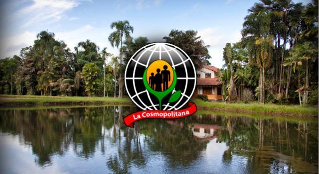 Jardin Botanico Medicinal de los Llanos