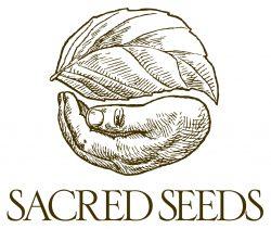 sacred seeds logo