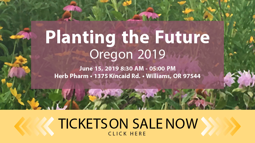 planting the future oregon 2019