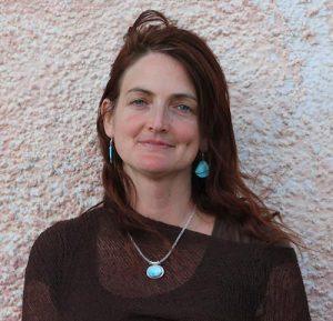 Juliet Blankespoor