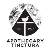 apothecary tinctura