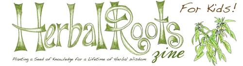 herbalrootszine