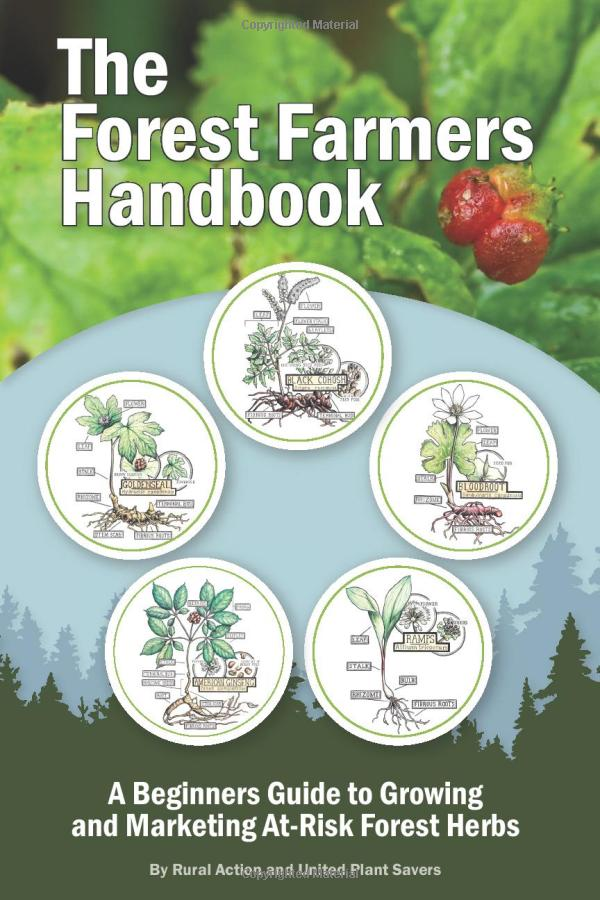 The Forest Farmers Handbook