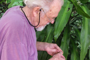 Jim Duke in Sacred Seeds