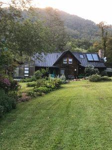 Lupine-Lodge