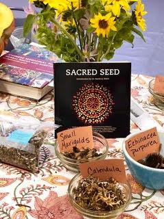 Sacred Seeds pic