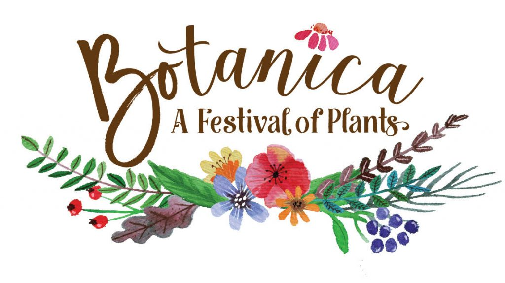 Botanica: A Festival of Plants at Three Leaf Farm Botanical Sanctuary