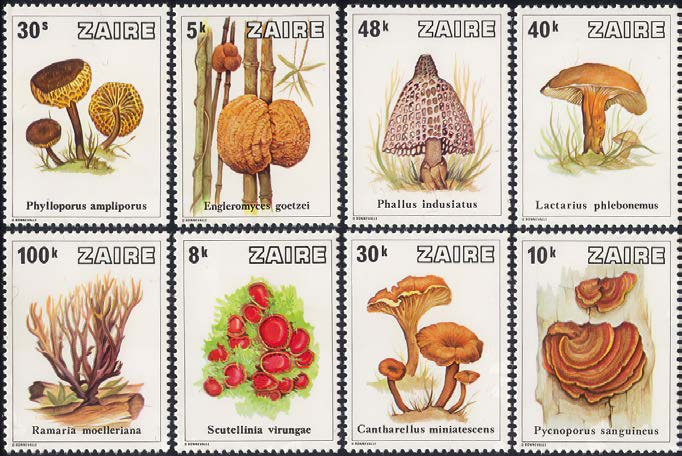 zaire-stamps