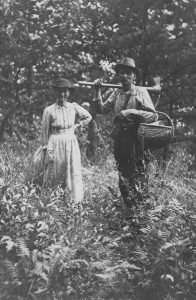 root gatherers