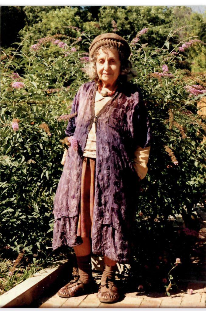 Juliette de Bairacli Levy